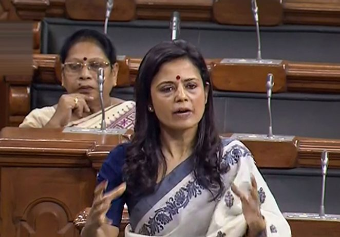 SAWM condemns Mohua Moitra's comment