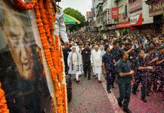 Modi government needs to take a leaf from Vajpayee model