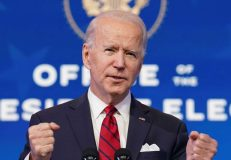 Why Restoring Press Freedom Globally Should Take Precedence on Biden's Priority List