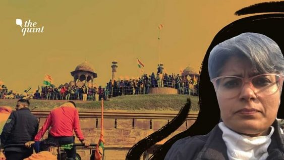 Violence at Delhi's Red Fort: Here's What Happened Before & After