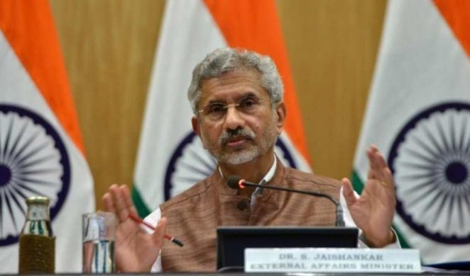 As Colombo turns to China, RSS helps Jaishankar tamp down furore on Amit Shah's 'remarks'